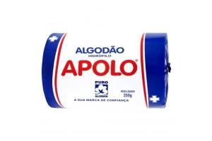 ALGODÃO ROLO